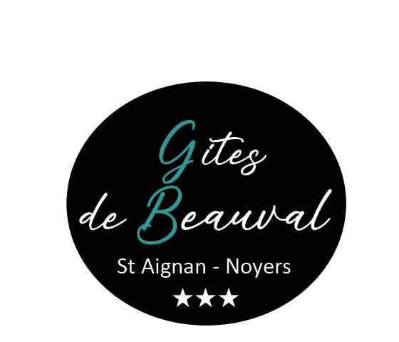 Gîtes de Beauval***